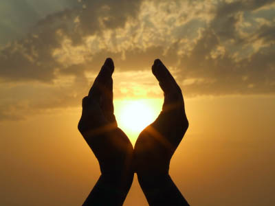 Develop Your Intuition Through Meditation